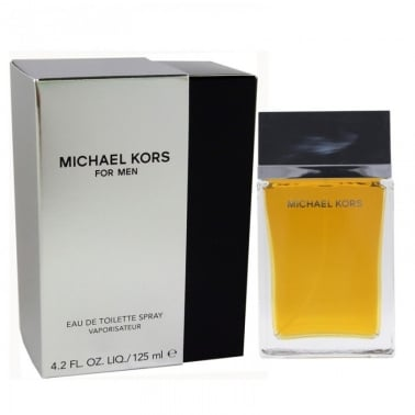 Michael Kors Michael For Men - 125ml Eau De Toilette Spray.