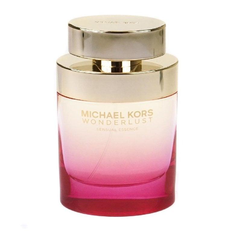 7c08b687bf87 Michael Kors Wonderlust Sensual Essence - 100ml Eau De Parfum Spray.