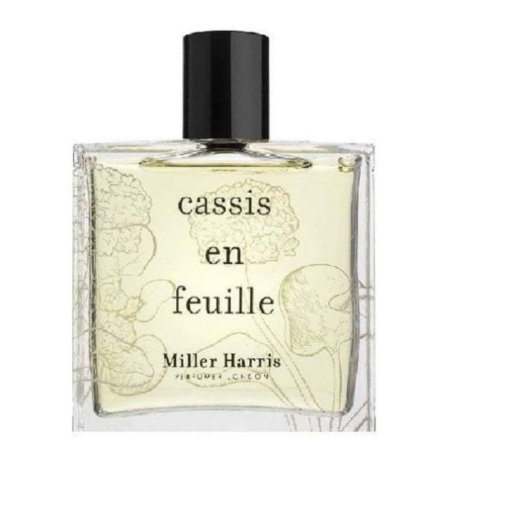 Cassis Eau 100ml Parfum En Feuille Spray Femme Pour De FTlc1KJ