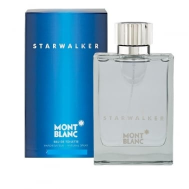 Mont Blanc Starwalker - 50ml Eau De Toilette Spray