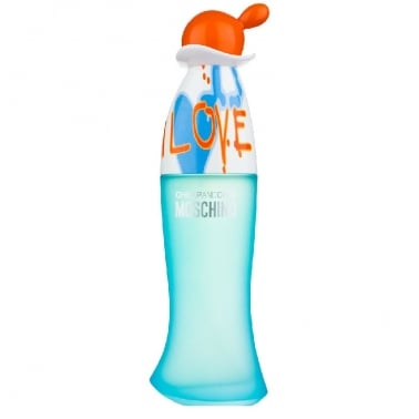 Moschino Cheap & Chic I Love Love - 30ml Eau De Toilette Spray