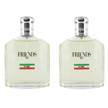 Moschino Freinds - 40ml EDT Spray, Buy 1 Get 1 FREE.