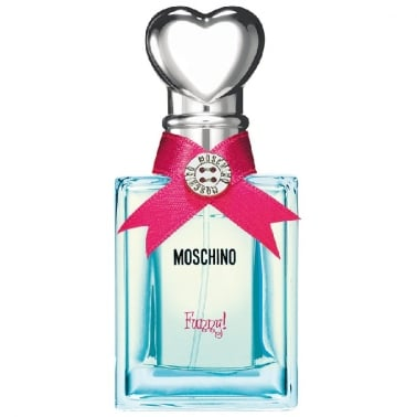 Moschino Funny - 100ml Eau De Toilette Spray