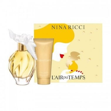Nina Ricci Fragrance & Body Products