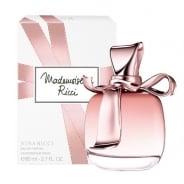 Parfum De Ricci 80ml Spray Mademoiselle Eau eEIYWDH29