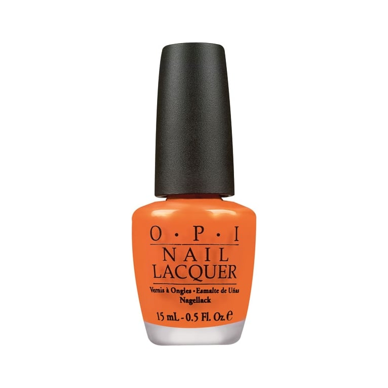 OPI Nail Lacquer / Varnish - In My Back Pocket