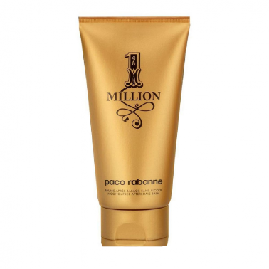 Paco Rabanne One 1 Million - 75ml Aftershave Balm.