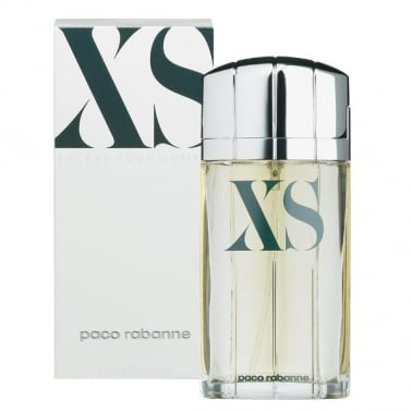 Paco Rabanne XS Homme - 100ml Eau De Toilette Spray