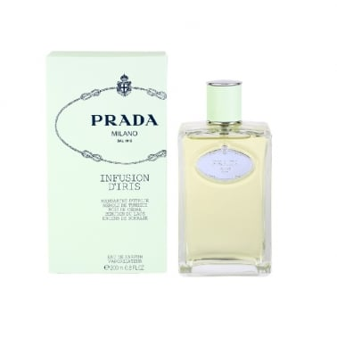 Prada Infusion D'iris - 100ml Eau De Parfum Spray,
