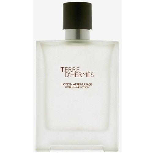 """Femmina   """"Hermes Terre D'Hermes - 100ml Aftershave Lotion, Splash On."""""""