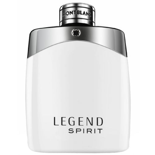"Femmina   ""Mont Blanc Legend Spirit - 50ml Eau De Toilette Spray."""