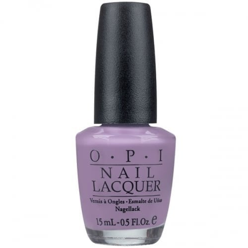 "Femmina   ""OPI Nail Lacquer - Do you Lilac It?"""