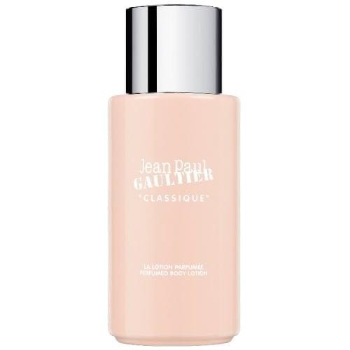 "Femmina | ""Jean Paul Gaultier Classique - 200ml Perfumed Body Lotion."""
