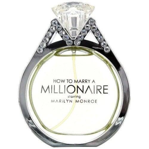 """Femmina   """"Marilyn Monroe How To Marry A Millionaire - 50ml Eau De Parfum Spray"""""""