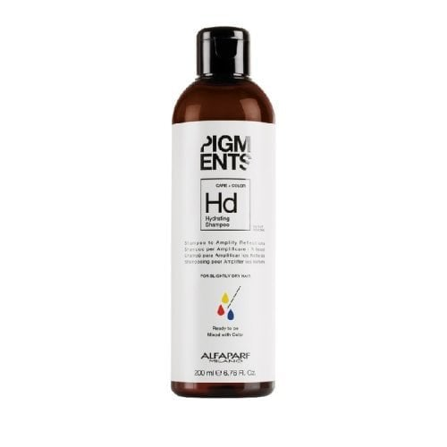 "Femmina   ""Alfaparf Pigments Hydrating Shampoo 200ml"""