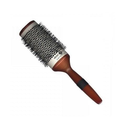"Femmina | ""Head Jog 73 Ceramic Wood Radial Brush 63mm"""
