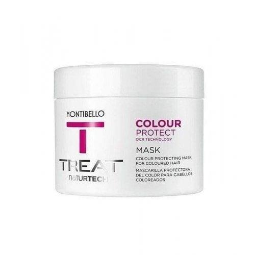 "Femmina | ""Montibello Treat Naturtech Colour Protect Mask - 500ml"""