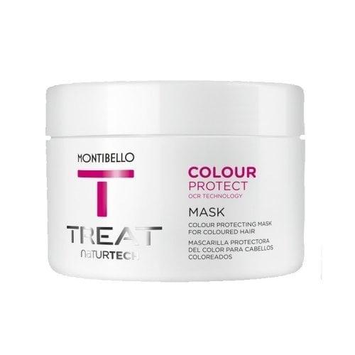 "Femmina | ""Montibello Treat Naturtech Colour Protect Mask - 200ml"""