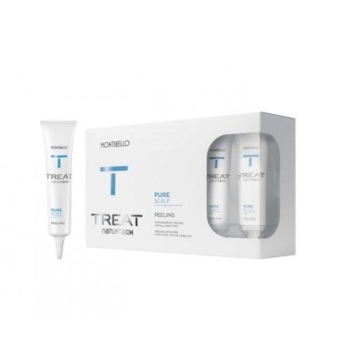 "Femmina | ""Montibello Treat Naturtech Pure Scalp Peeling - 10 X 20ml"""