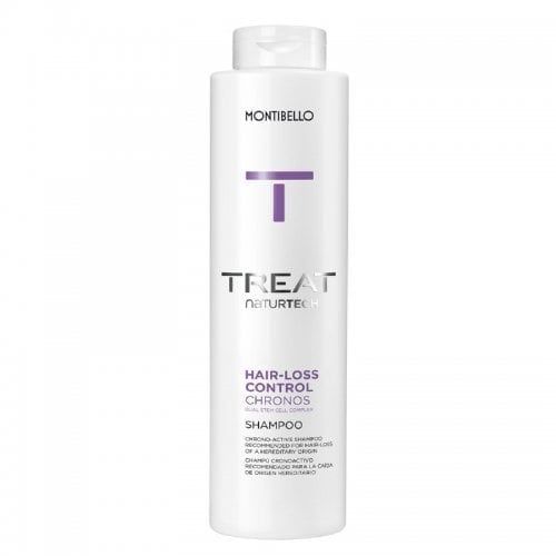 "Femmina | ""Montibello Treat Naturtech Hair Loss Chronos Shampoo - 1000ml"""