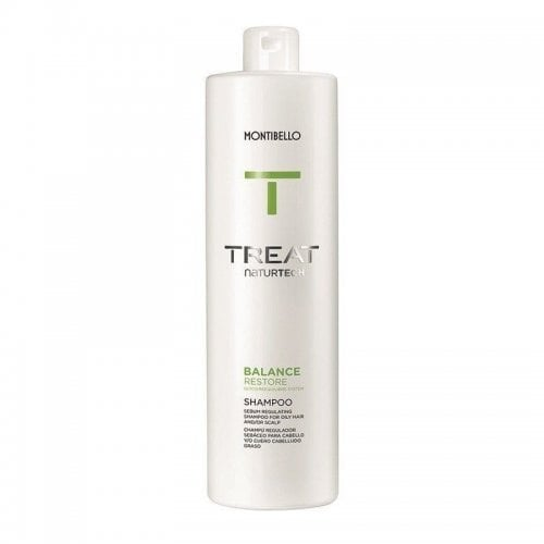 "Femmina | ""Montibello Balance Restore Antigrasa Shampoo - 1000ml"""