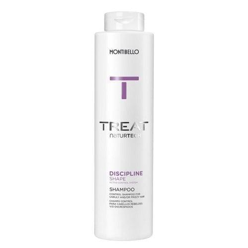 "Femmina | ""Montibello Treat Naturtech Discipline Shape Shampoo - 1000ml"""