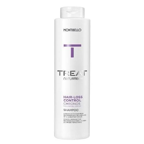 "Femmina | ""Montibello Treat Naturtech Hair-loss Control Chronos Shampoo - 500ml"""