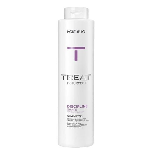"Femmina | ""Montibello Treat Naturtech Discipline Shape Shampoo - 500ml"""