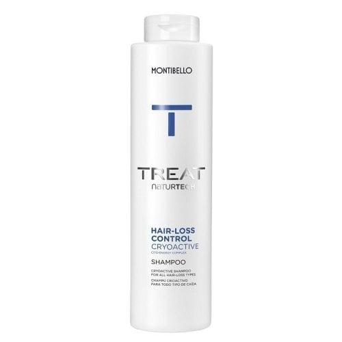 "Femmina | ""Montibello Treat Naturtech Hair Loss Cryo Shampoo - 300ml"""