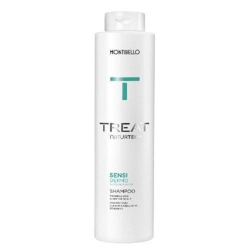"Femmina | ""Montibello Treat Naturtech Sensi Dermo Shampoo - 300ml"""
