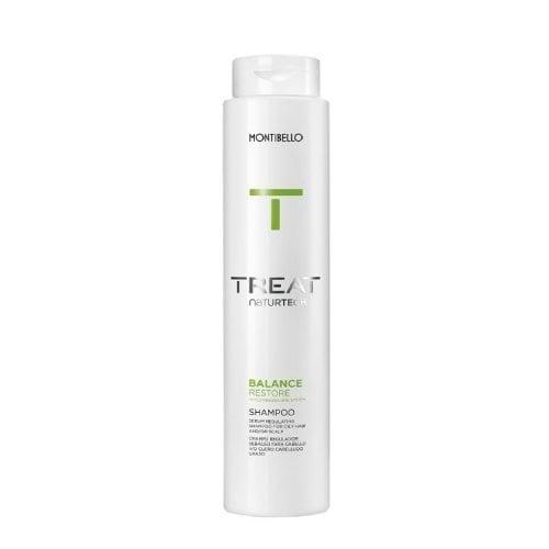 "Femmina | ""Montibello Treat Naturtech Balance Restore Shampoo - 300ml"""