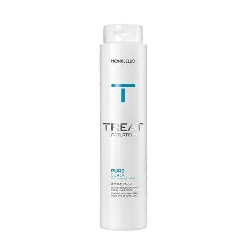 "Femmina | ""Montibello Treat Naturtech Pure Scalp Shampoo - 300ml"""