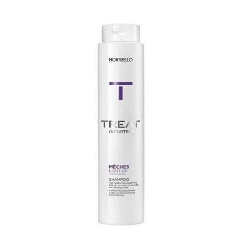 "Femmina | ""Montibello Treat Naturtech Meches Light-Up Shampoo - 1000ml"""