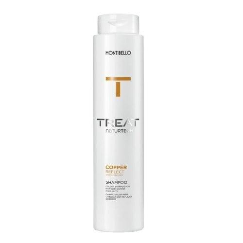 "Femmina | ""Montibello Colour Reflect Copper Shampoo - 300ml"""
