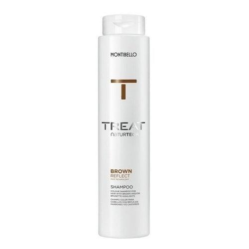 "Femmina | ""Montibello Colour Reflect Brown Shampoo - 300ml"""