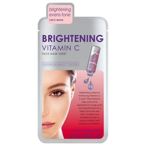 "Femmina | ""Skin Republic Brightening Vitamin C Face Mask - 25ml"""