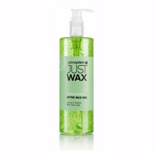 "Femmina | ""Salon System Just Wax After Wax Soothing Gel - 500ml"""