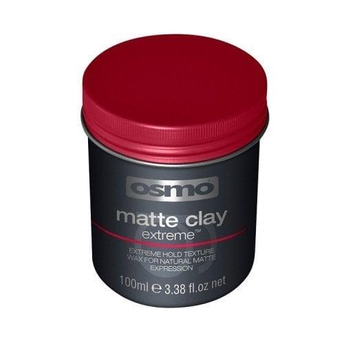 "Femmina | ""Osmo Matte Clay Extreme Wax - 100ml"""