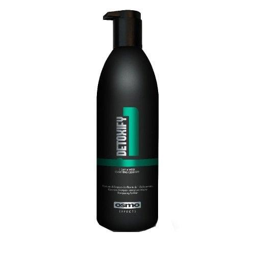 "Femmina   ""Osmo Effects Detoxify Shampoo - 1000ml"""