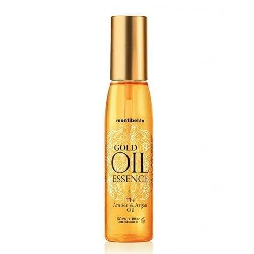 "Femmina | ""Montibello Gold Oil Essence Amber And Argan Oil - 130ml"""