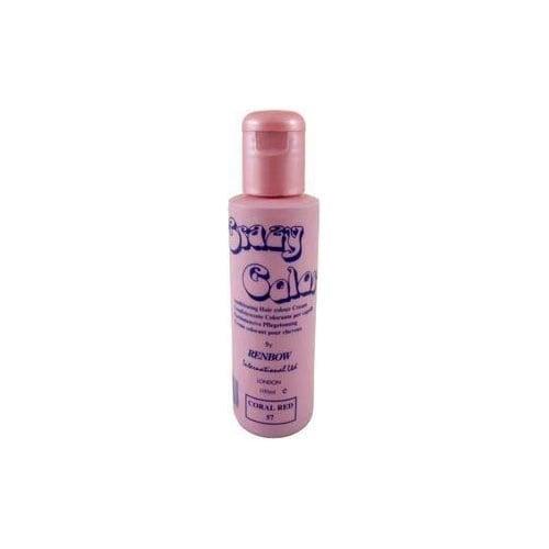 "Femmina | ""Renbow Crazy Colour Conditioning Hair Colour Cream 100ml - 43 Violette"""