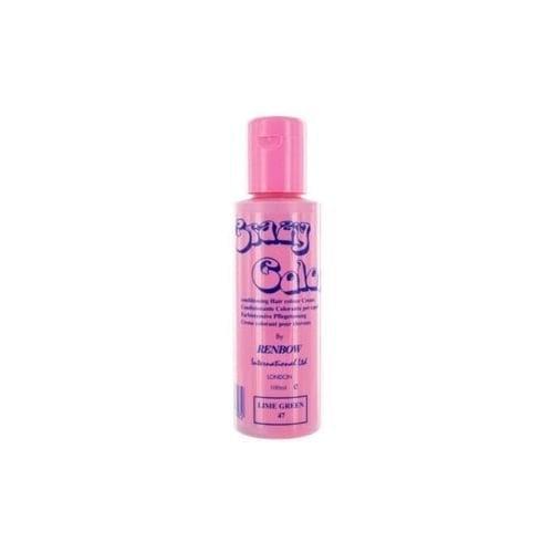 "Femmina | ""Renbow Crazy Colour Conditioning Hair Colour Cream 100ml - 50 Aubergine"""