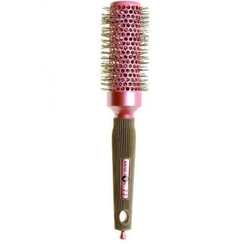 "Femmina | ""Head Jog Ceramic Ionic Radial Brush 77 33mm"""