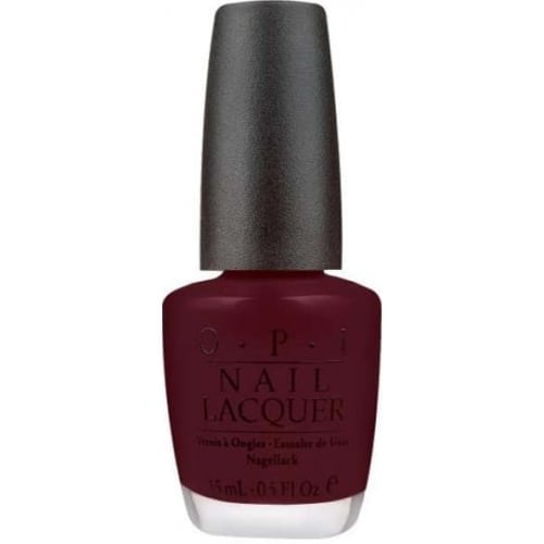 """Best boxing gloves for women   """"OPI Nail Lacquer / Varnish - Lincoln Park After Dark"""""""
