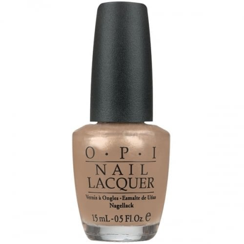 """Femmina   """"OPI Nail Lacquer - Up Front & Personal"""""""