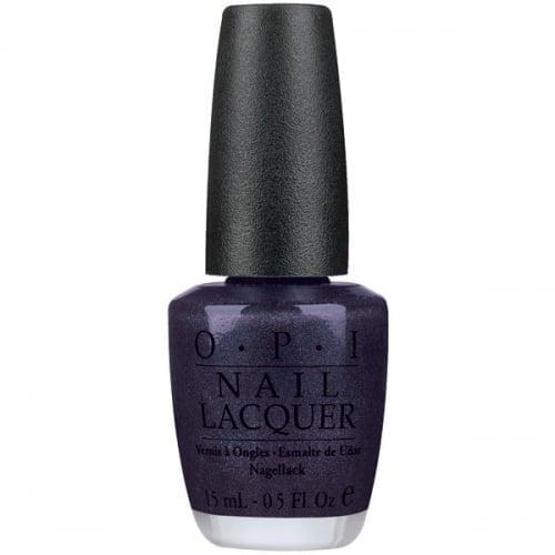 "Femmina | ""OPI Nail Lacquer - Opi Ink."""