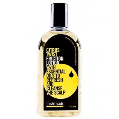 "Femmina | ""Fresh Heads Citrus Twist Friction Hair Tonic Lotion 250ml"""
