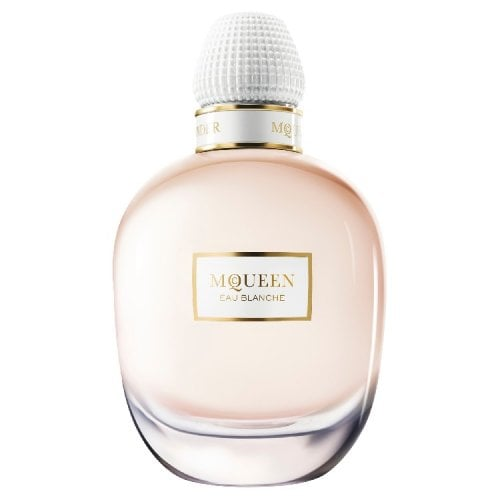 Alexander Mcqueen Eau Blanche - 75ml Eau De Parfum Spray