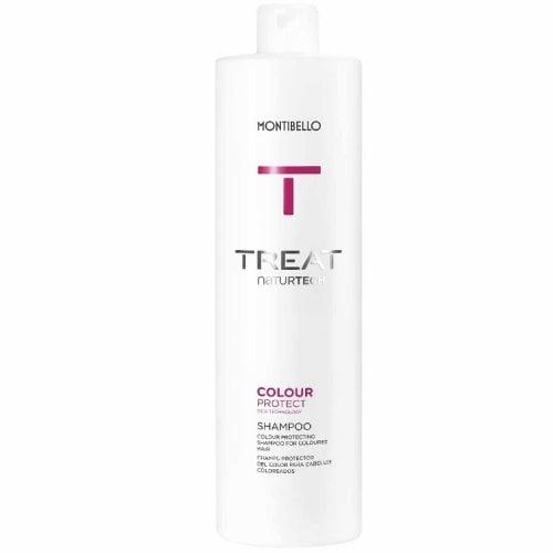 "Femmina | ""Montibello Colour Protect Shampoo - 1000ml Colour Protecting For Coloured Hair"""