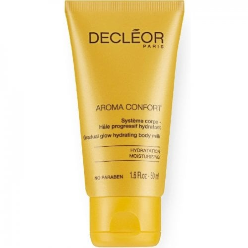 "Femmina | ""Decleor Aroma Confort Gradual Glow Hydrating Body Milk 50ml"""
